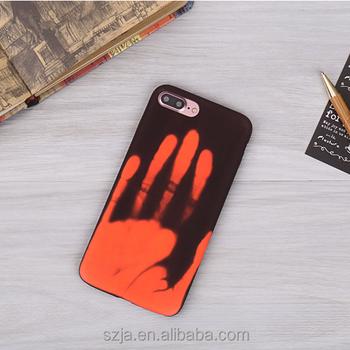 thermal phone case iphone 7 plus