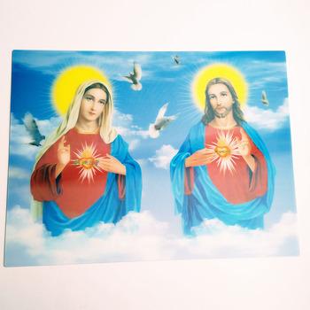 Venta Caliente 3d Lámina De Oro India Dios Cuadros Con Marco - Buy ...