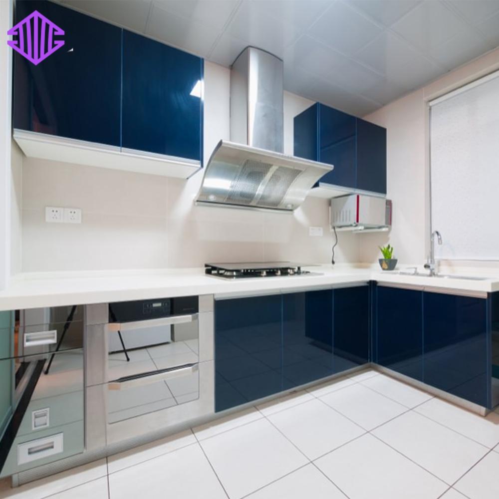 2019 High Gloss Acrylic Kitchen Cabinet Door Buy Kitchen Cabinet