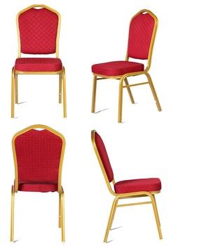 Chaise Mariage Coussin Chavaritiffany Buy Banquet Empilable Président Banquet Le Métal De Royal or Or Pour R4AL3q5j