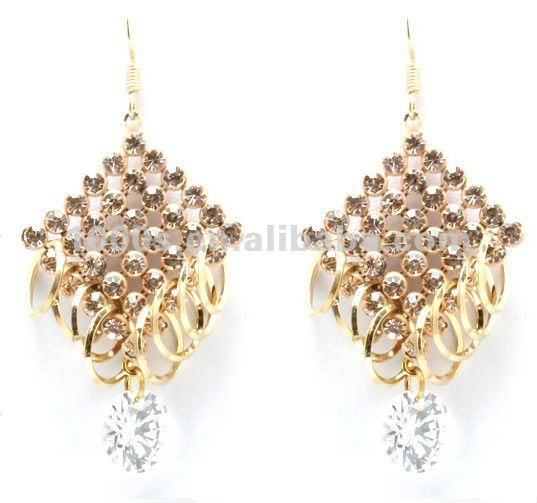Indian gold chandelier earring buy indian gold earringsindian indian gold chandelier earring buy indian gold earringsindian gold jhumka earringindian gold earrings designs product on alibaba aloadofball Choice Image