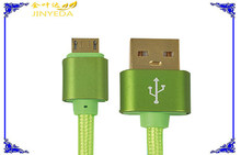 New arrival high quality usb phone jack cable hand phone accessories for quick speed charging and data transfer