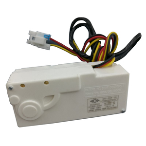 ningbo original double-shaft LG washing machine timer dxt15 washing machine spare parts