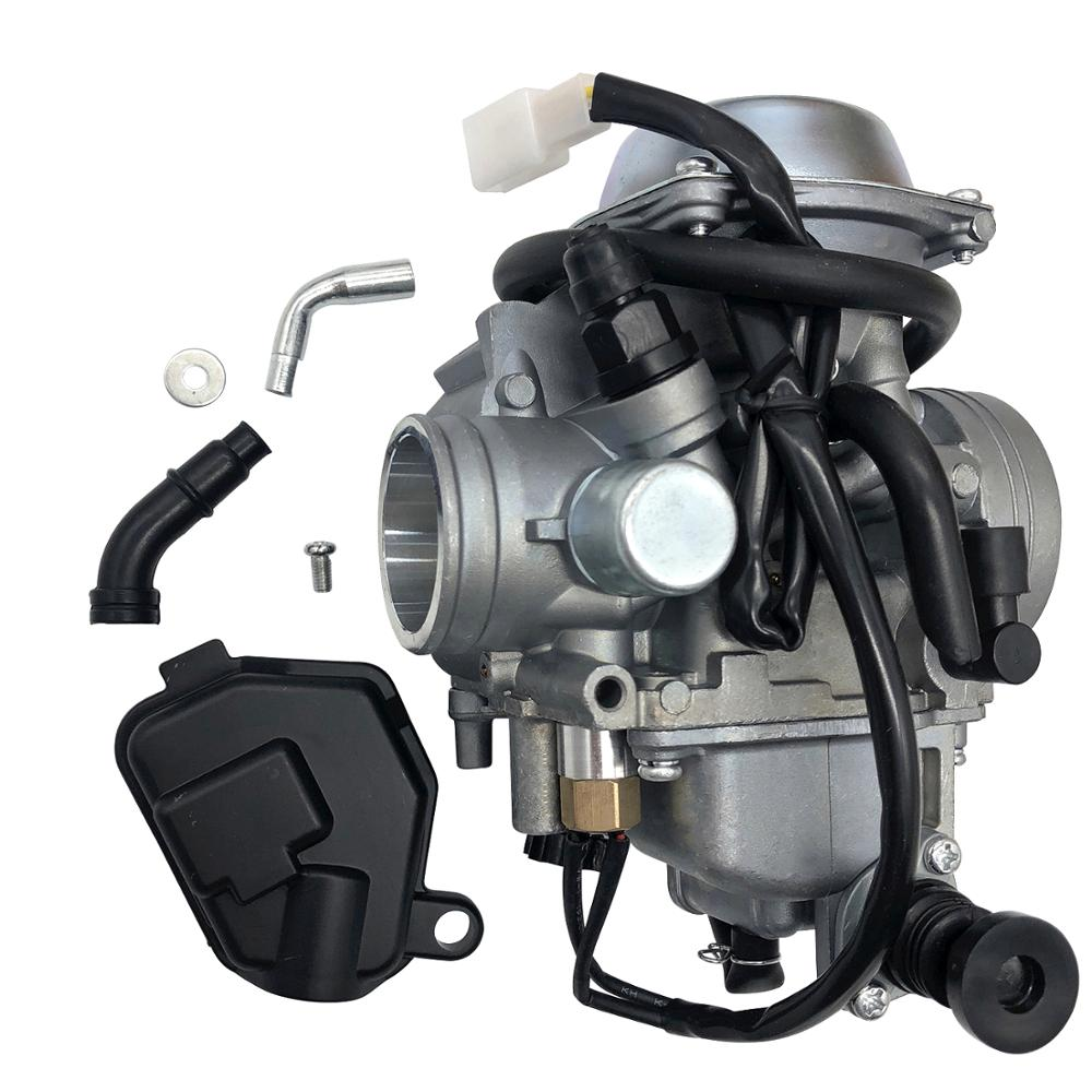 ATV Carburetor for TRX 350 / TRX350 TE FM HONDA TRX350TE / ES / FM ATV 2000-2006