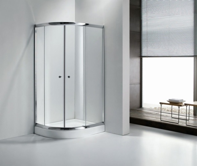 Good price infrared steam shower room for home use