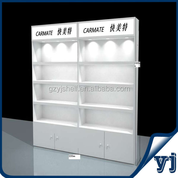 Charming Display Showcasewooden Glass Display Cabinetwood Sliding