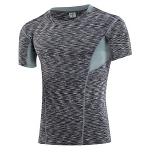 China supplier OEM service two panel t-shirt wholesale