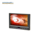 "16:9 LED backlight 7"" Digital TFT LCD Touch screen Monitor 800x 480"