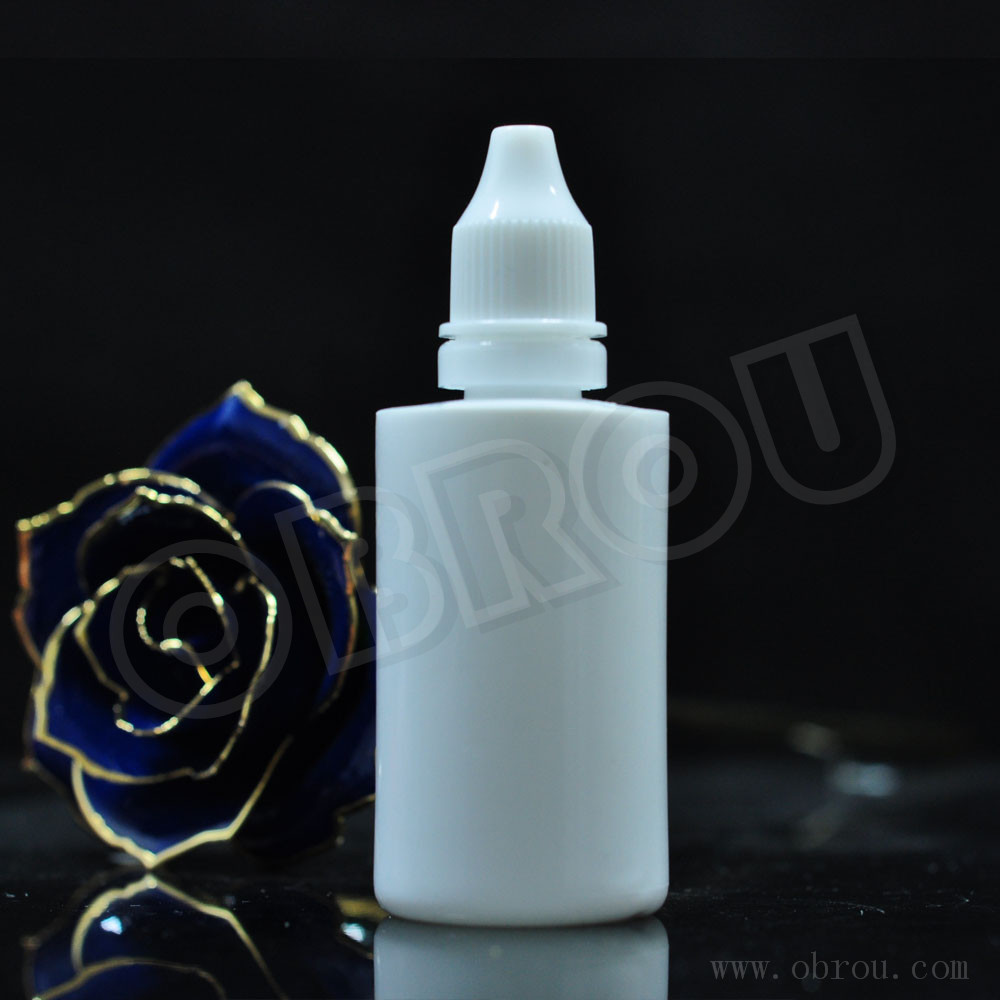 Free sample, HDPE 10ml 15ml 30ml 50ml 100ml PE plastic dropper bottle squeeze dropper bottles for liquid juice