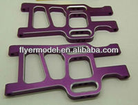 Front Lower Suspension Arm HSP rc car parts, RC spare parts