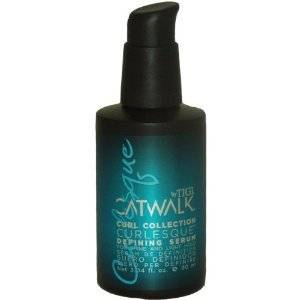 Catwalk By Tigi Unisex Haircare