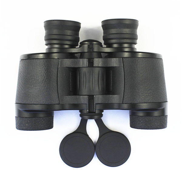 12X40 black waterproof close focus and top optical instruments binocular telescope for observing