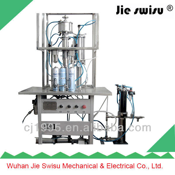 water beads for air freshener filling machine