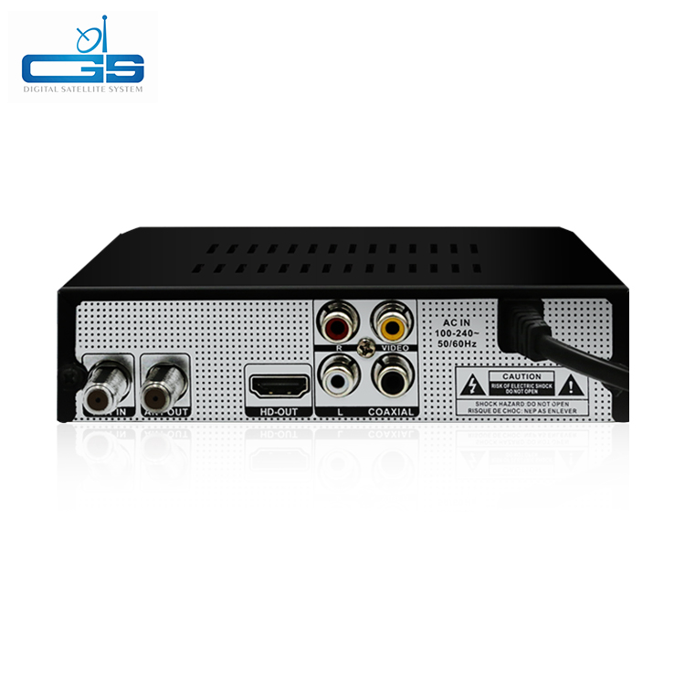 China Starsat Digital Satellite Receiver, China Starsat Digital