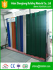 low thermal conductivity high strength waterproof sound insulating mgo roofing sheets