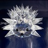 Funny Craft Gift Cheap Crystal animal Figurine in china