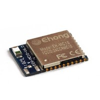 .Bluetooth Wireless Single Mode BLE Module BLE Mesh For Bluetooth Light