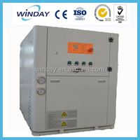 Water cooled industrial chiller price / water cooling system