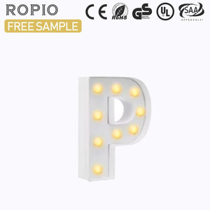 Top sale new design love outdoor advertising acrylic led light sign light box signs letter