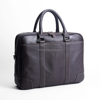 male bag, business bag, laptop bag genuine leather bags