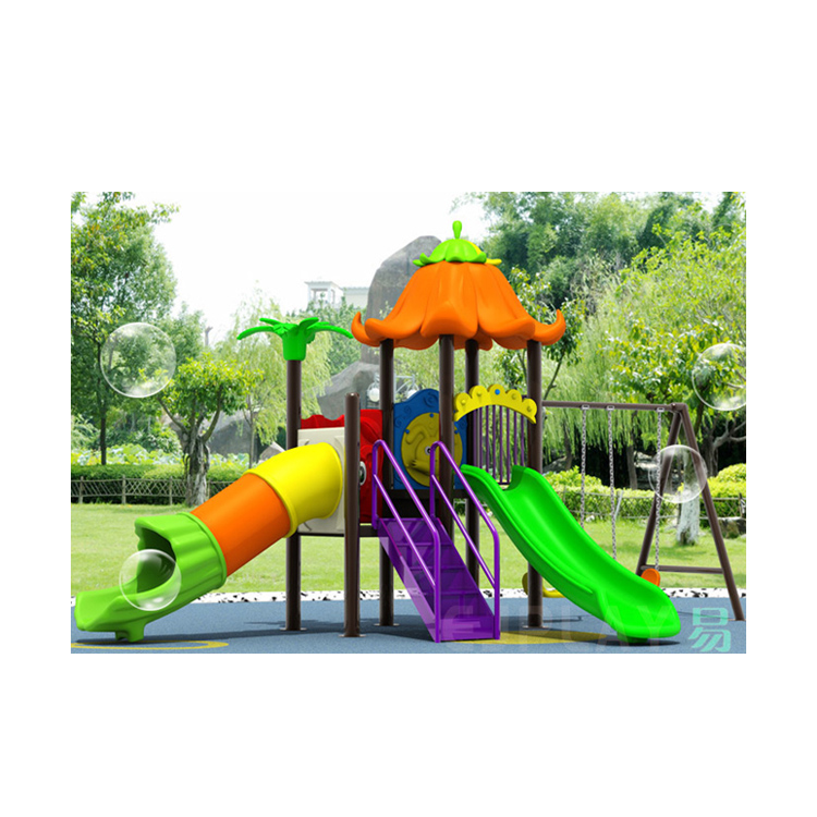 Low Price Customized Outdoor Play Game Equipment Playground