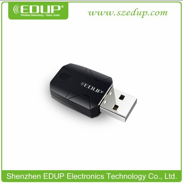 Popular low cost 300mbps usb to wifi converter with realtek chipset