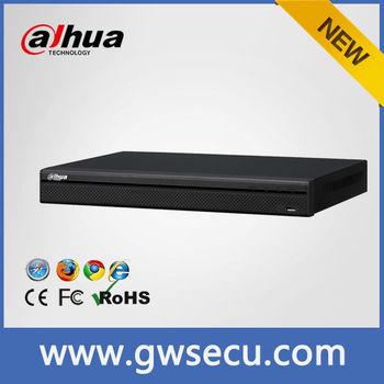 Dahua Original Firmware Software 4/8/16 Channel 720p 1u Dvr Xvr4104/08/16hs  - Buy Dahua 8 Channel Dvr,16 Channel Dvr,Universal Dvr Software Product on