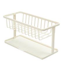 Держатель губок на раковине для мытья посуды, крючки на стене, угловой органайзер для ванной комнаты, полка для кухни, держатель для хранени...(Китай)