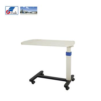 Paciente Cama Overbed Bandeja Plegable Mesa Sobre La Cama De mesa Móvil Abs Ajustable Buy Del Mesahospital xdCBoe