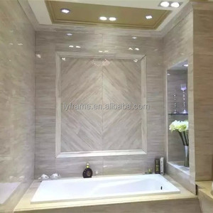 Waterproof Bathroom Wall Covering Panels Wholesale, Wall Covering Suppliers    Alibaba