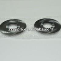 Special offer of carbide slitting saw blade slitter disk cutter