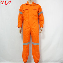 high performance flame retardant dupont nomex coveralls