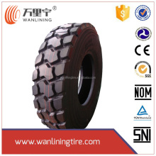 Chinese Off road tyres radial truck tyre with inner tube 1200R24 tire