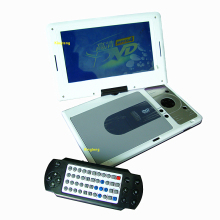 KT-729 9inch portable dvd player