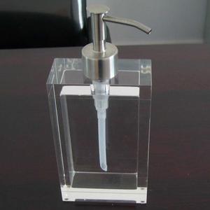 Superieur Clear Acrylic Soap Dispenser Wholesale, Soap Dispenser Suppliers   Alibaba