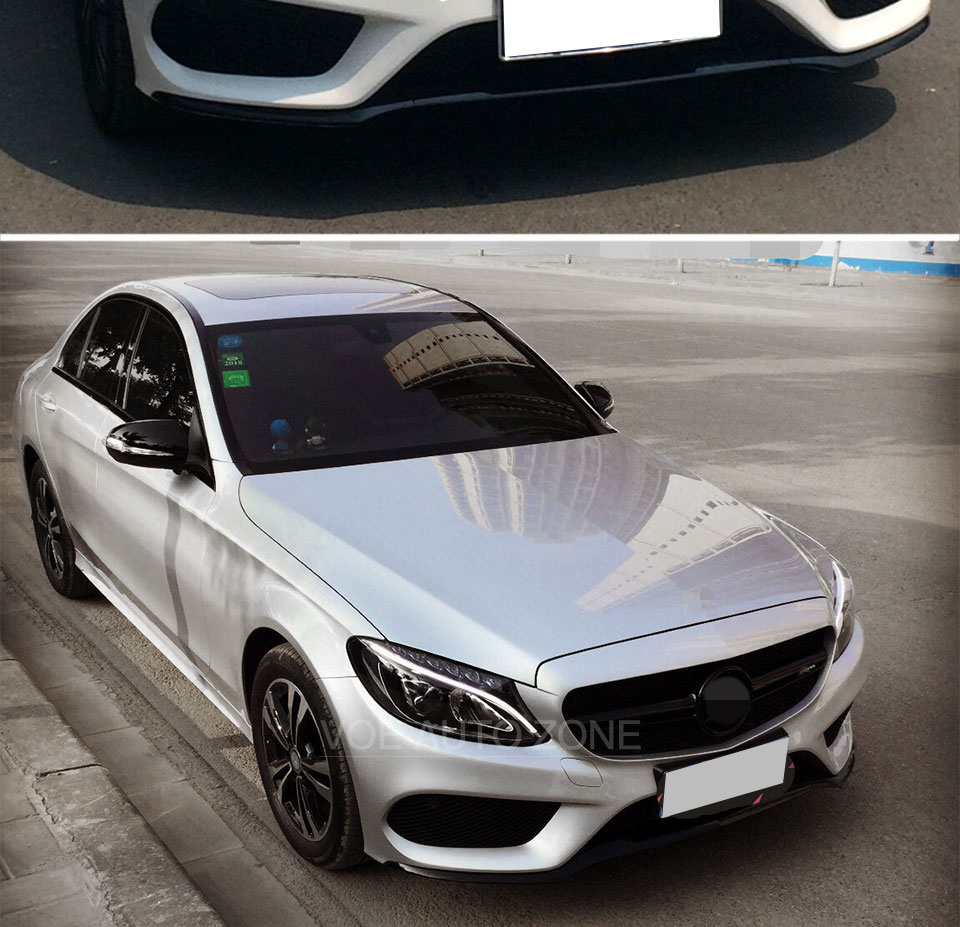 Detail Feedback Questions About W205 Gloss Black Amg Style