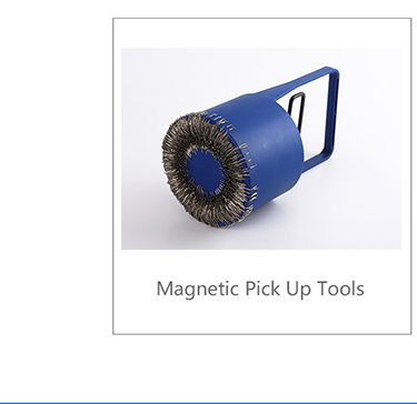 Easily Identifying magnetic pole tool Handily Magnetic Pole Identifier