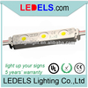 distribuidor de leds sign led lights