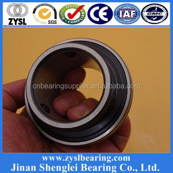 Automobile Parts Stainless Steel China Pillow Block Bearing Ucc ...