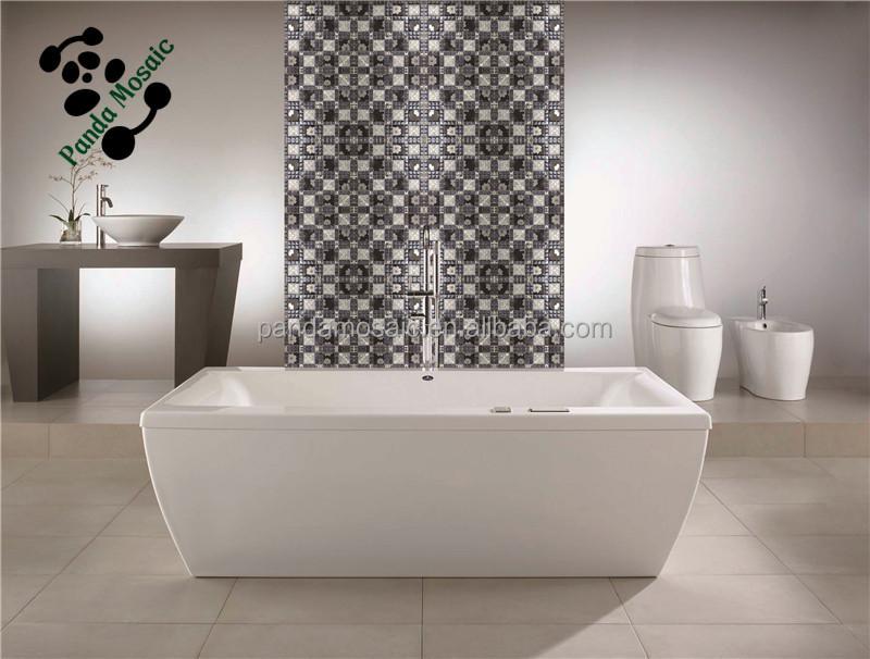 Keuken Tegels Mozaiek : Smp mozaïek kunstwerk keuken tegels metalen mozaïek roestvrij