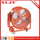 high temperature heavy duty industrial exhaust axial fan