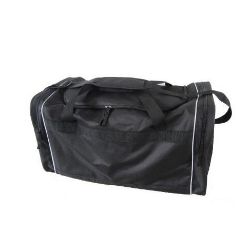 Football Gear Bag With Large Hockey Equipment Rack Ball For Travel Use Product On