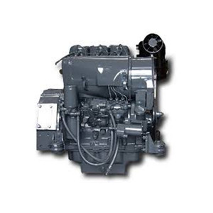 China supply 2 cylinder 3cylinder 4 cylinder 6cylinder deutz 912 series diesel engine