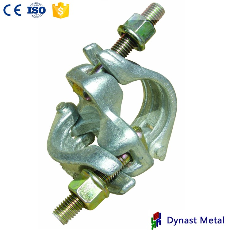 Falsework scaffolding scaffold products cast iron scaffolding clamp coupler
