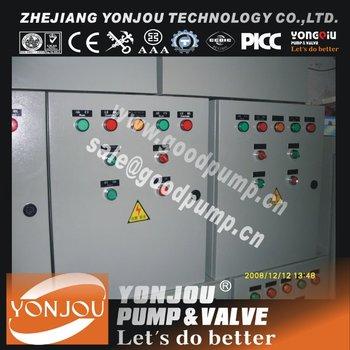 15-110kw Star-delta Starter Pump Control Cabinets,Motor Control ...