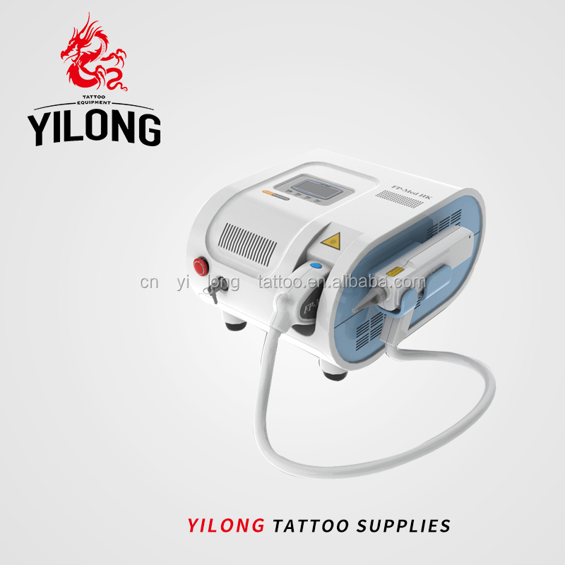 Yilong Digital Professional V16 Laser Tattoo Remover