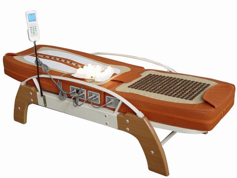automatique jade lit de massage appareil de massage id de produit 111688070. Black Bedroom Furniture Sets. Home Design Ideas