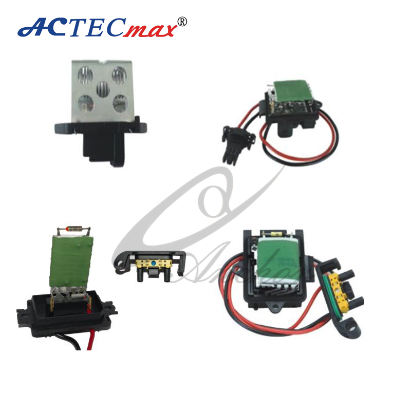 High Quality Best Price Blower Motor Resistor Heater