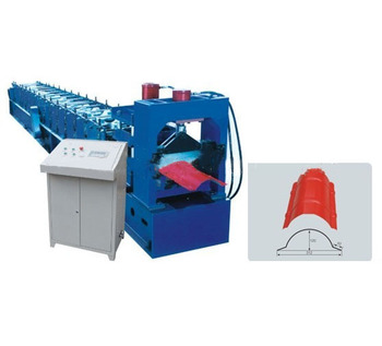 Sigma roll forming machine flashing machine steel silo roll forming machine