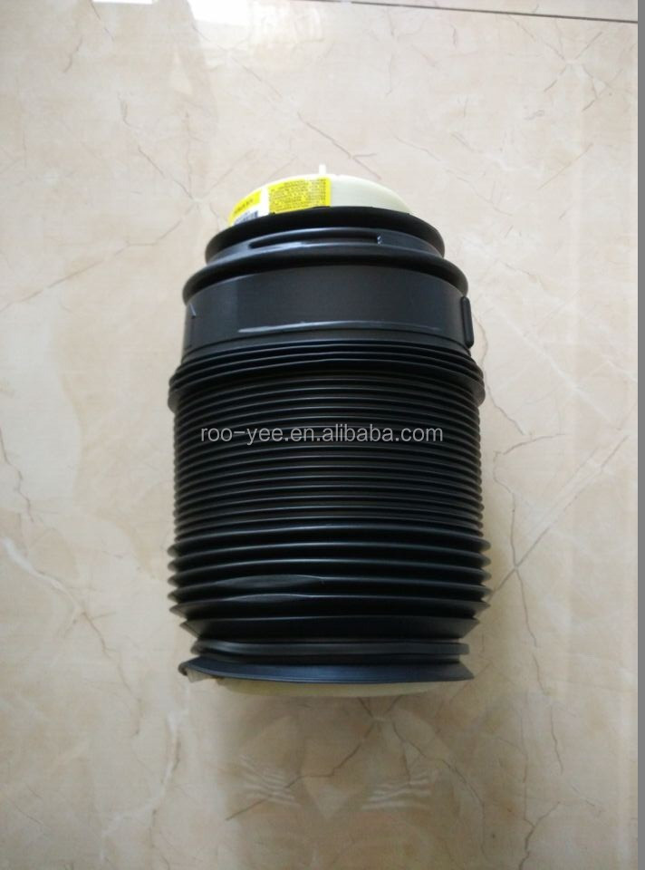 Air Rubber Spring For Mercedes W212 Air Damper Suspension ...